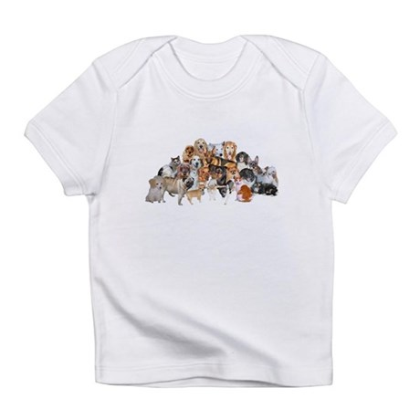 Other Dogs and Cats Infant T-Shirt