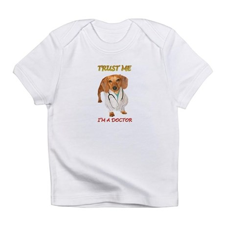 Doc Doxie Infant T-Shirt