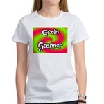 The Groin Scanner Women's T-Shirt