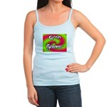 The Groin Scanner Jr. Spaghetti Tank