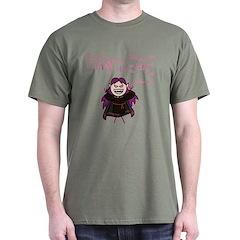 V: Evil Laugh T-Shirt