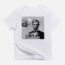 Lincoln's Birthday Infant T-Shirt