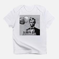 Lincoln's Birthday Infant T-Shirt