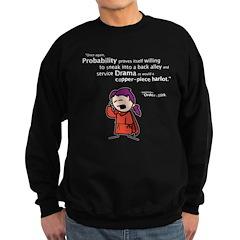 V: Probability... Sweatshirt