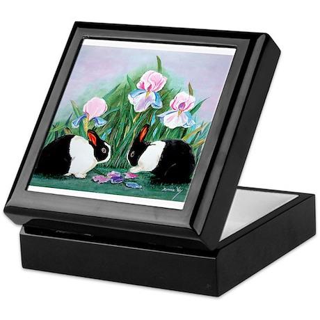 Evonnes Art Keepsake Box