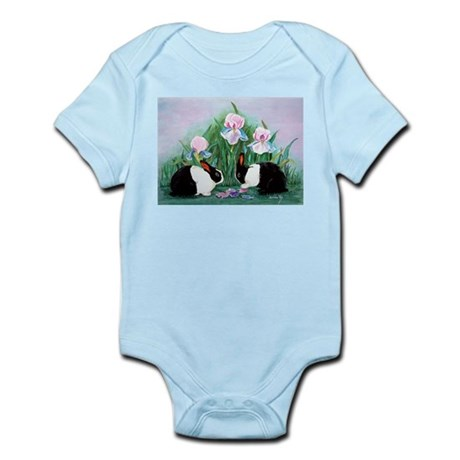 Evonnes Art Infant Creeper
