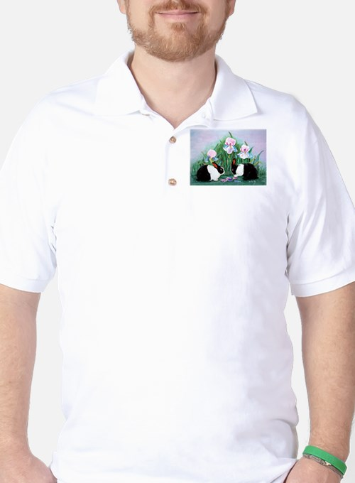 Evonnes Art Golf Shirt