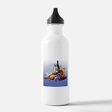 Jewish Water Bottle