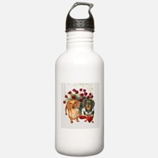 Dox Love Water Bottle