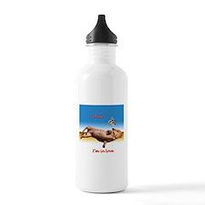 Forever Love Water Bottle