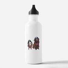 Pirates Water Bottle
