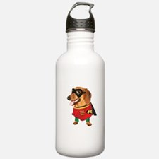 Batdogs Sidekick Water Bottle