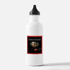 Phantom Doxie Water Bottle