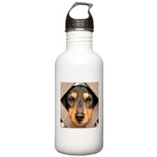 Where R U Going? Sports Water Bottle