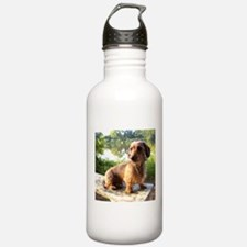 By The Lake Water Bottle