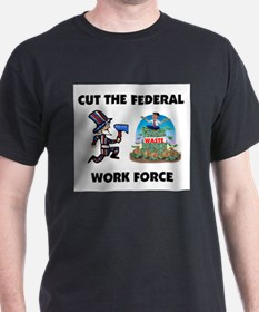 CUT THEIR PAY T-Shirt