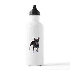 Mini Pincher Water Bottle