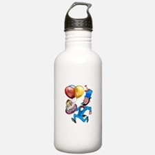 Lincoln's Birthday Water Bottle