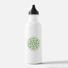 Think Green Water Bottle