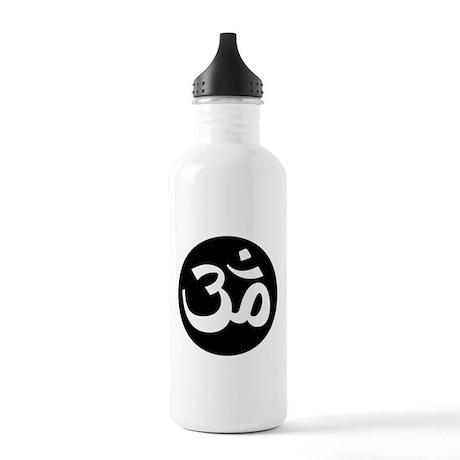 Om Stainless Water Bottle 1.0L