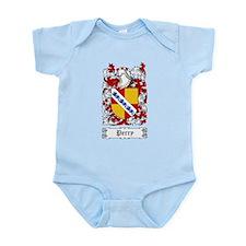 Perry Infant Bodysuit