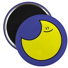 Glowing Moon Magnet