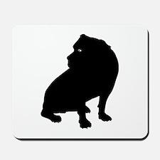 Olde Bulldogge Mousepad