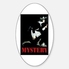 MYSTERY! Decal