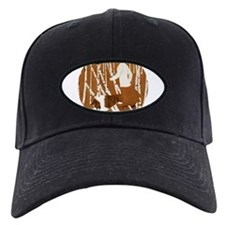 THROUGH THE WOODS Baseball Hat