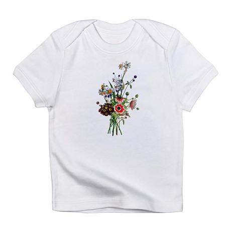 Jean Louis Prevost Infant T-Shirt