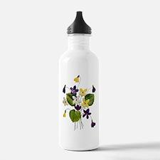 VIOLETS Water Bottle