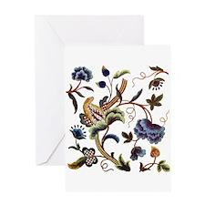 ELIZABETHAN Greeting Card