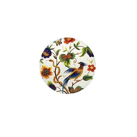 Warwick Embroidery Mini Button (10 pack)