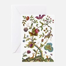 DEERWOOD Greeting Card