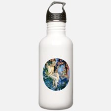 QUEEN OF THE GNOMES Water Bottle