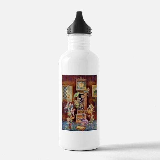 MIDNIGHT PIXIES Water Bottle