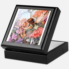 SWEET PEA FAIRY II Keepsake Box