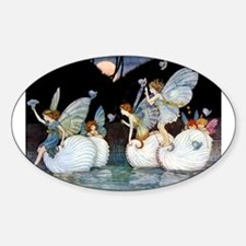 NAUTILUS FAIRIES Decal