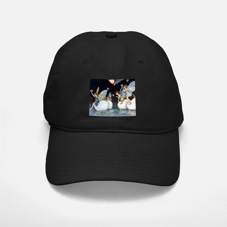 NAUTILUS FAIRIES Baseball Hat