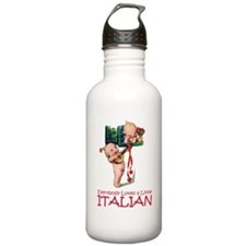 KEWPIES: LITTLE ITALIAN Water Bottle