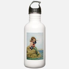 LITTLE MERMAID Water Bottle