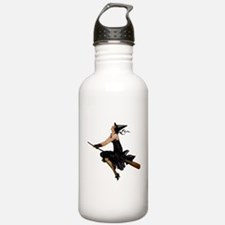 WITCHY WOMAN Water Bottle