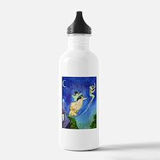 PETER PAN - FLYING Water Bottle