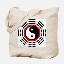 I ching  Tote Bag