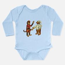 MONKEY & BEAR Baby Suit
