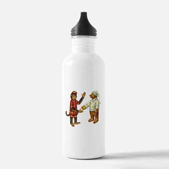 MONKEY & BEAR Water Bottle
