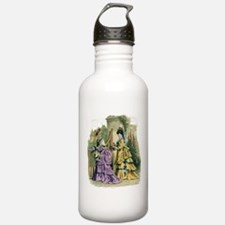 PARIS FASHION 1866 Water Bottle