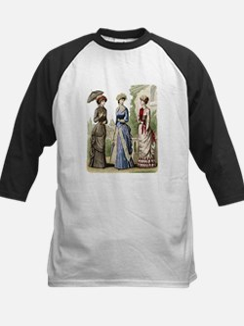 Le Monde Elegant - 1882 Tee