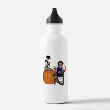 PETER PETER PUMPKIN EA Water Bottle