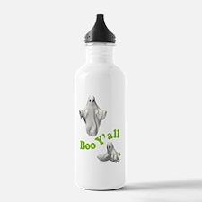 BOO Y'ALL Water Bottle